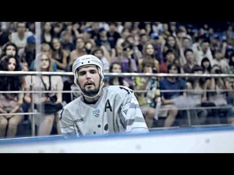 [Гимн КХЛ!] Noize MC feat. Raskar (Раскарандаш) - Сам