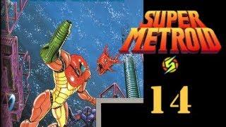 SUPER METROID #14 Maridia [Blind/Let