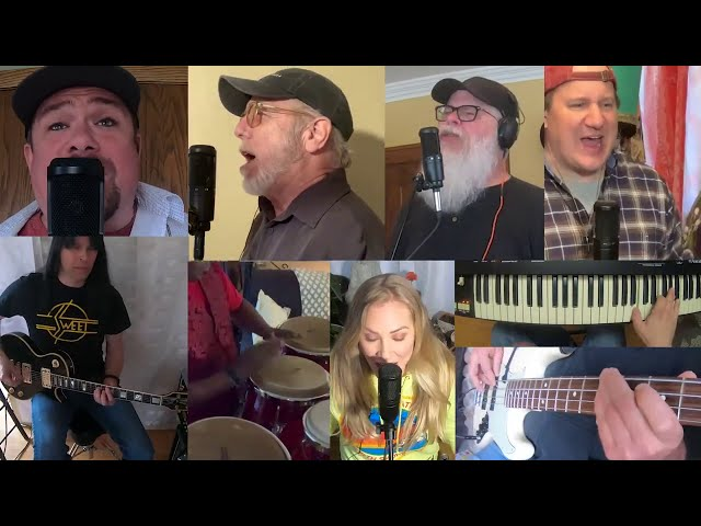 Milwaukee Tool Shed Band - I Just Want To Celebrate