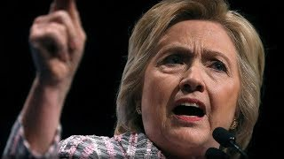 HILLARY FURIOUS AFTER HER VOTERS REVEAL WHAT THEY'D CHANGE ON 2016 BALLOT