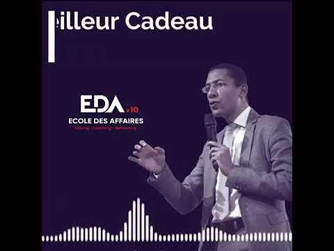 Le Plus Beau Cadeau Quon Puisse Offrir A Nous Memepar Le Coach Daffaire Saifeddine El Gharbaoui
