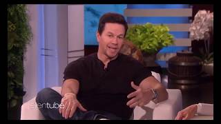 BONED Broth : Mark Wahlberg explains how he lost 10 pounds in 5 days
