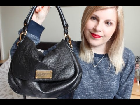 020a07bff4 Marc By Marc Jacobs Lil Ukita Review - YouTube