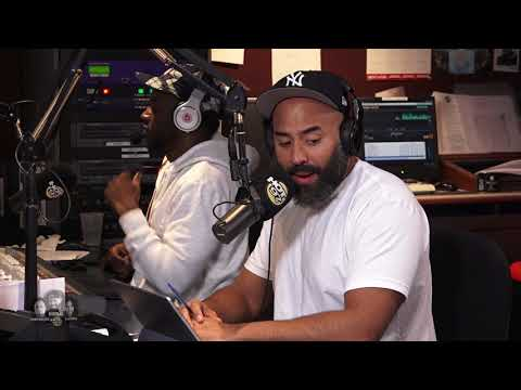 Ebro and Rosenberg Reveals Whats Missing In Hip Hop Today