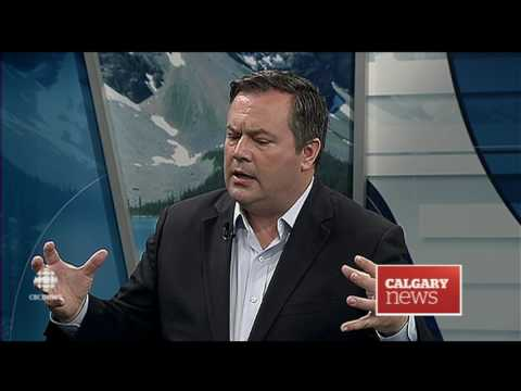 Jason on CBC discussing his Grassroots Guarantee - Aug. 1