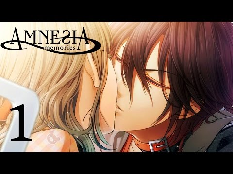 AMNESIA: MEMORIES [Shin Part 1]
