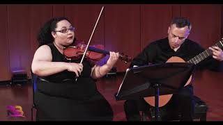 Ceremonial Musicians- Guitar & Violin (2)