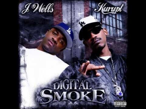 Kurupt & J Wells - I Came in the Door (Feat  Kokane)