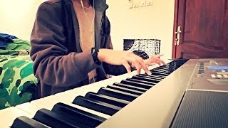 Repeat youtube video Imagine Dragons - Demons [Piano/Instrumental Cover]