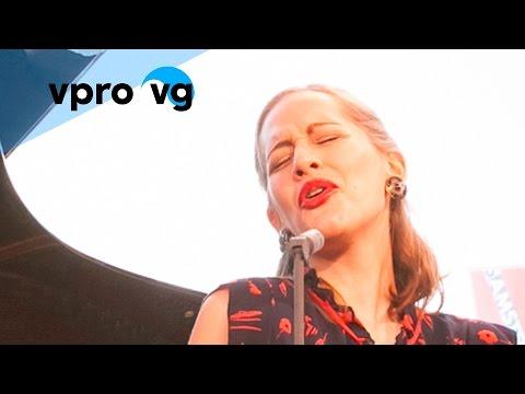 Michael Gees & Anna Lucia Richter - R. Schumann/ Waldesgespräch