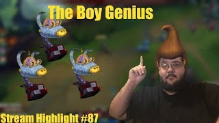 The Boy Genius   Stream Highlights 87