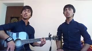 Duydum ki Bensiz Yarali Gibisin gitar cover 2020  ( Ekizler )
