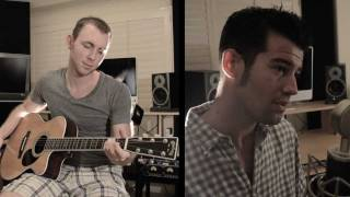 Jason Derulo - It Girl - Acoustic Cover by Jameson Bass and Brad Kirsch