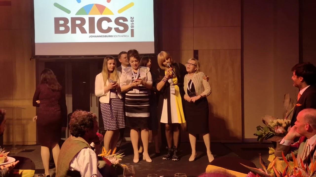 Russia : BRICS Academic Forum