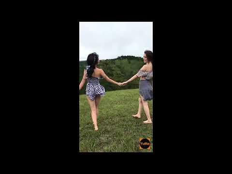 Tuyệt tình cốc Đà Lạt: 2 thiếu nữ không mặc nội y gây xôn xao cộng đồng mạng (phần 4) - Yume.vn