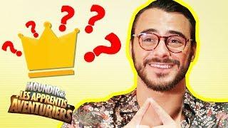 Benji (MELAA3) : Qui est la plus séductrice ? Son ex Camille ?