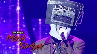 "Gambar cover Taeyeon - ""All About You"" Cover [The King of Mask Singer Ep 228]"