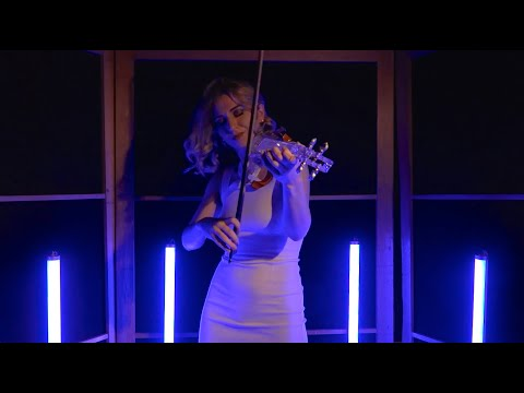 Alleya - Electric Violinist - Promo 2020