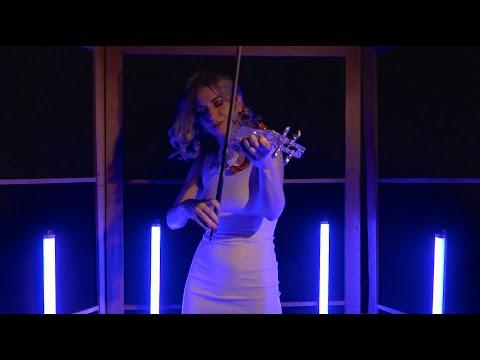 Alleya - Electric Violinist - Promo 2020