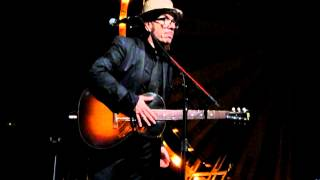 Elvis Costello Durham NC April 29 2012 A Slow Drag With Josephine / Jimmie Standing In The Rain