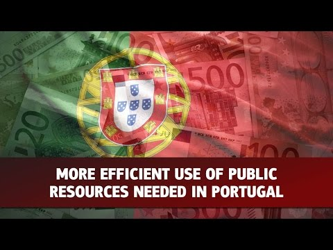 Portuguese Economy Can Recover