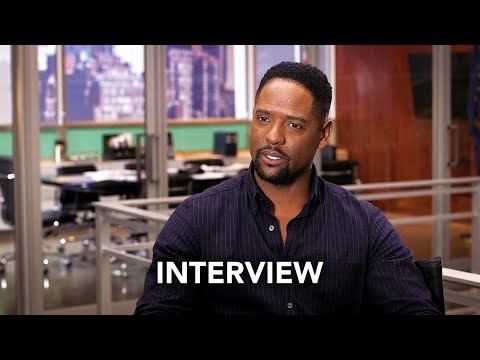 Quantico Season 2: Blair Underwood Interview (HD) - YouTube
