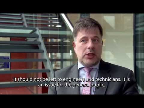 Interview with Pascal Mangin: EU Energy Union