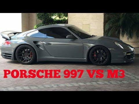BMW F80 M3 VS Porsche 997, Kia Stinger, & 5 0 Mustang