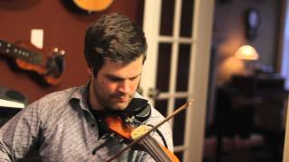 Dominic Johnson - Indian-style Electric Viola