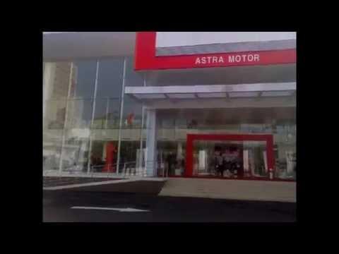 Astra Motor Center