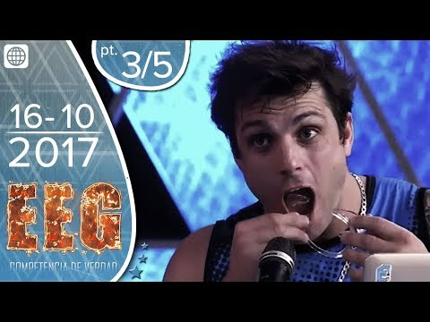 EEG Competencia de Verdad - 16/10/2017 - 3/5