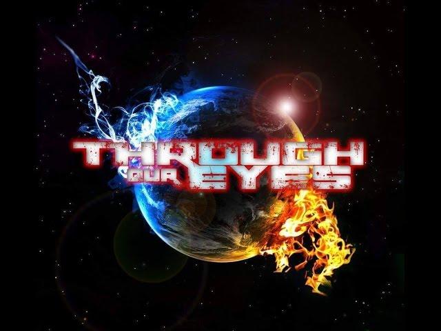 Through Our Eyes - Myriad (Official Lyric Video)