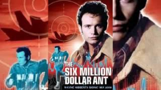 ADAM ANT APOLLO 9 BIONIC MIX (WAYNE HIBBERTS 2008)