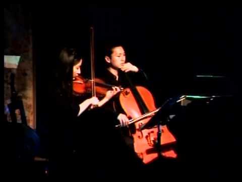 D flat Once Again (Trio)