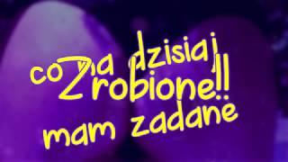 Stereotyp - Klapsa Ci Dam (Liryc Wideo)
