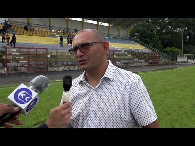 'Zarco': Estos jugadores están comprometidos | Once Deportivo 1-3 FAS | Jornada 8 - Apertura 2021