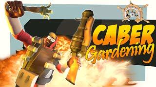 TF2: Caber Gardening [Demoman Frag Movie]