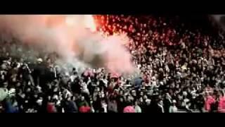 Los Fastidios - Antifa Hooligans (Official Video)