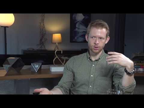 Wes McKinney interviewed at O'Reilly JupyterCon