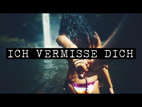 SOULPAD - ICH VERMISSE DICH (Official Lyric Video 2018) Liebeslied