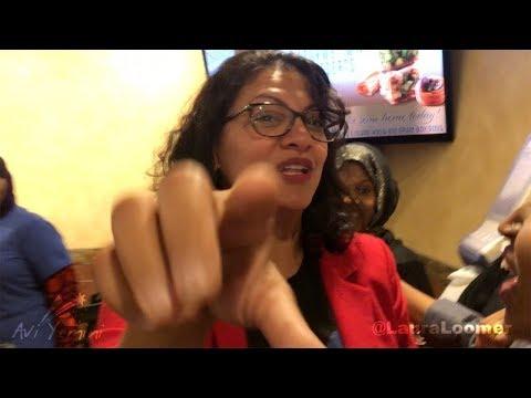 Laura Loomer DESTROYS Jihadi Congressional Candidates