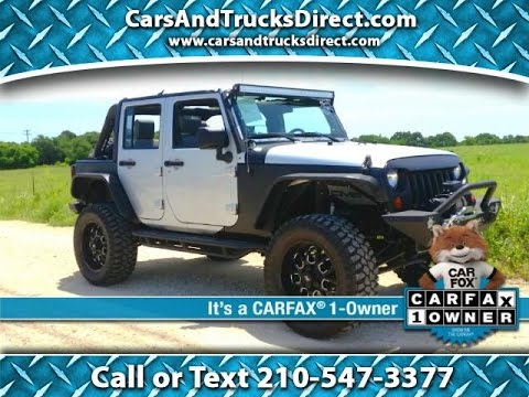 2010 jeep wrangler unlimited sport review youtube. Black Bedroom Furniture Sets. Home Design Ideas