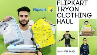 Flipkart Haul & Review| Mens Clothing | women Clothing | Gym Clothing | Gym Dumbbell | Mister Bagga