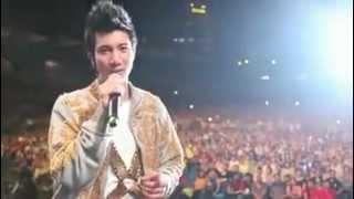 Saya cinta padamu - Leehom Wang