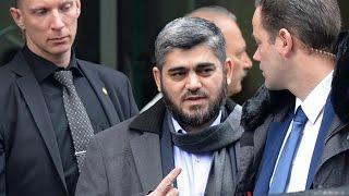 أخبار عربية: فصائل المعارضة السورية تقرر المشاركة في اجتماع أستانة