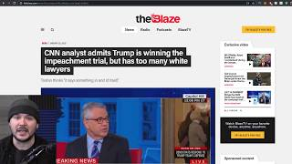 Even CNN Admits Trump Won On Impeachment, Approval Up, Record Economy And Americans Credit Trump