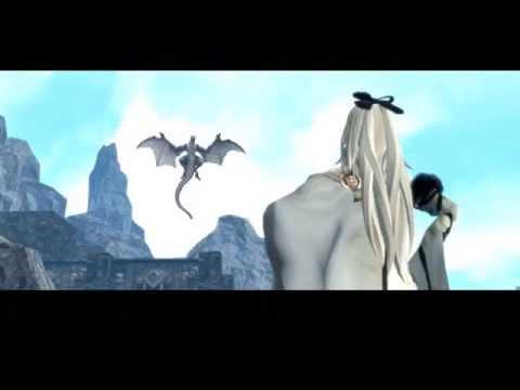 "Drakengard 3 - ""LOL"" Moments 1"