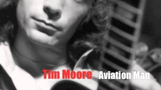 Tim Moore / Aviation Man