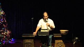 Oración e Intercesion Inicial -Hno Nolberto Ortega