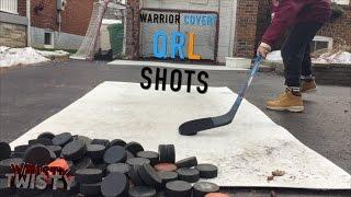 Warrior Covert QRL Shots {} WristyTwisty